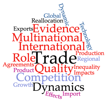 Trade Diversion | Commentary on development, globalization